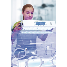 CUVES OVER LED PHOTOTHERAPY